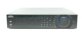 4 Channel Tribrid DVR Recorder, 8SATA