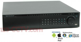 8 Channel H264 DVR Ultimate Series