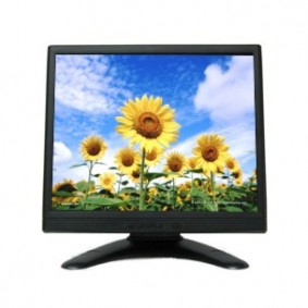 """19"""" LCD Security Monitor"""