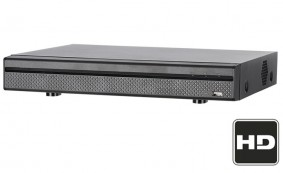 8 Channel Real Time 1080p Security DVR