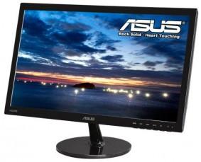 21.5 inch Widescreen LCD Monitor HDMI