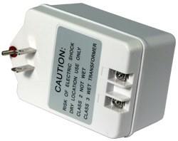 24V Power Supply (20VA and 40VA models)