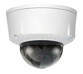 2MP Vandal Proof Outdoor IP Camera