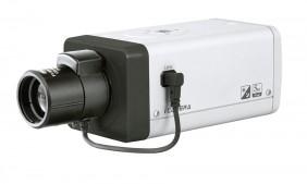 5 Megapixel IP Box Camera, WDR, POE