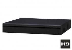 8 Channel Tribrid DVR Recorder, 4SATA