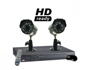 2 Camera System