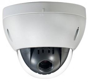 2 Megapixel Outdoor Indoor Mini PTZ Network Camera