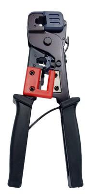 RJ-45 RJ-11 Crimp Tool