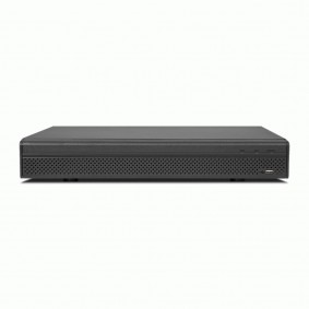 4 Channel Network Video Recorder NVR