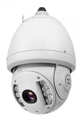 2 Megapixel Infrared PTZ Camera