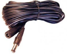 DC Power Cable - 100ft