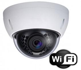 WiFi Wireless Dome Camera 1080P