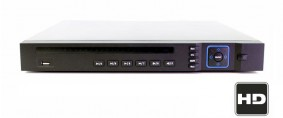 32 Channel NVR Business Series