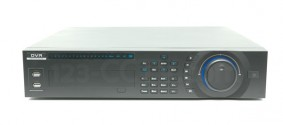 4 Channel Tribrid DVR Recorder, 8SATA
