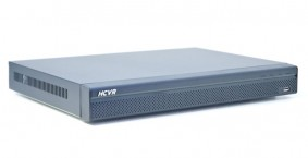 16 Channel HDCVI Tribrid DVR Mini