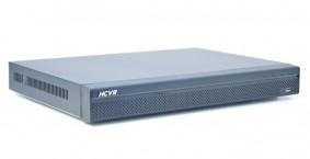16 Channel Tribrid DVR Mini 1080p
