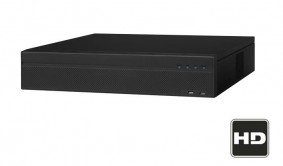 16 Channel Tribrid DVR, 8SATA