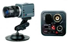 Mini Box Camera