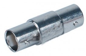 BNC Female Coupler
