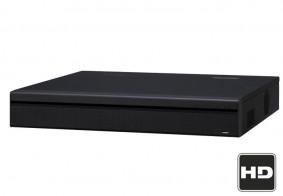 Real Time 1080P 8 Channel NVR, 4 SATA HDD