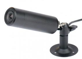 High Resolution Indoor Color Bullet Camera 700TVL
