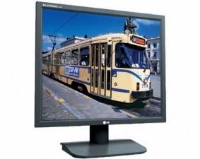 """19"""" LCD Monitor with VGA"""