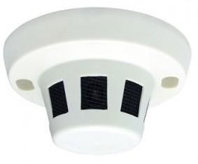 600TVL Smoke Detector Camera