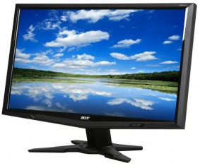 23 Inch Widescreen LCD Monitor