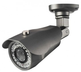 650 TVL Outdoor Surveillance Camera