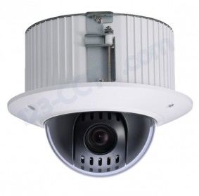 Indoor HD PTZ Camera 12X Zoom, 720p