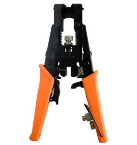 Coax Wire Compression Tool