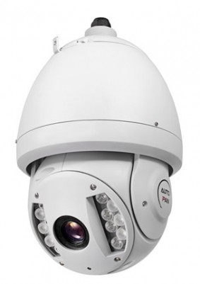 PTZ Infrared Camera