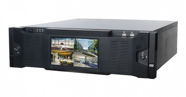 128 Channel Network Video Recorder Nvr