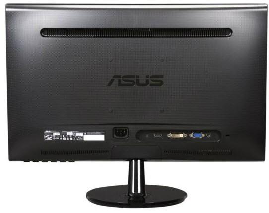 21 5 Inch Widescreen Lcd Monitor Hdmi