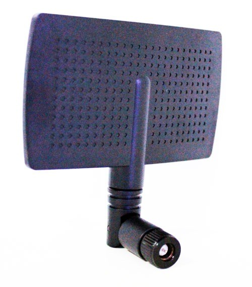 2 4ghz High Gain Directional Antenna 8dbi
