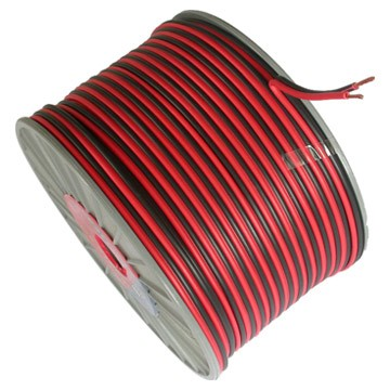 500ft Spool Dc Wire 18awg