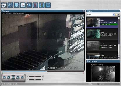 Web Camera Software Ip Camera Software