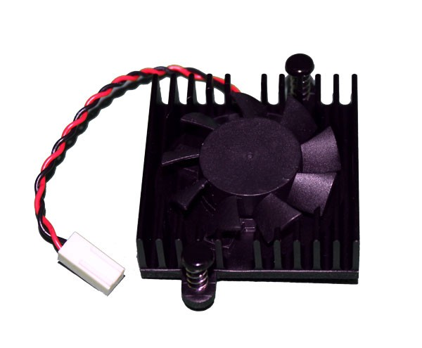 Dvr And Nvr Motherboard Fan