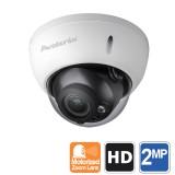 1080P Dome Camera, Dual Voltage 12VDC 24VAC, Outdoor
