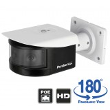Outdoor Panoramic View Camera