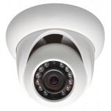 2 Megapixel HDCVI Outdoor Vandal Proof Dome Camera