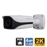 2K Long Range PoE Camera, 400ft IR