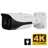 4K Bullet Security Camera, EasyHD