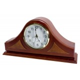 Hidden Clock Camera with DVR, Mantle Style