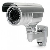 Bullet Camera 420 TVL High Resolution