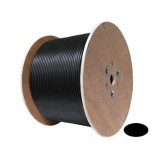 Outdoor Direct Burial Shielded Cat5e Ethernet Cable 1000ft