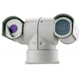 Outdoor PTZ Camera - Johnny 5