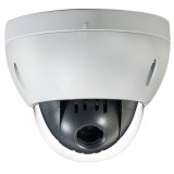 2 Megapixel Outdoor Indoor Mini PTZ Network Camera