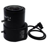 2.8-12mm Megapixel Lens