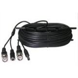 50ft Video Siamese Cable
